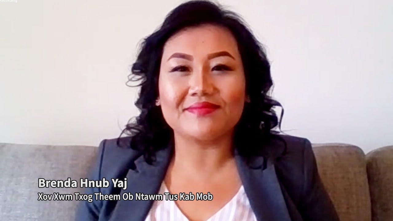 Xov Xwm Txog Theem Ob Ntawm Tus Kab Mob (Phase 2 of COVID-19), Brenda Hnub Yaj