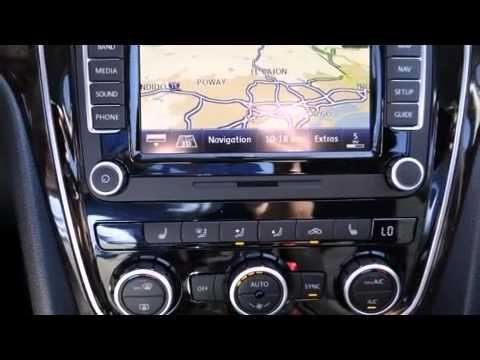 2015 Volkswagen Passat 3.6L V6 SEL Premium