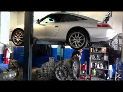Transmission Repair Services | Indianapolis, IN - Pete's Service Center
