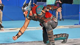 Video Thor 3 Ragnarok - B-Roll, Bloopers and Behind the Scenes (2017) download MP3, 3GP, MP4, WEBM, AVI, FLV Desember 2017