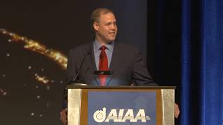 Administrator Bridenstine Discusses First 60 Years of NASA and Future Goals