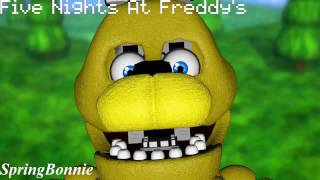 "Five Nights At Gipsy's 2 (Remastered) Welcome Back "" Extras """