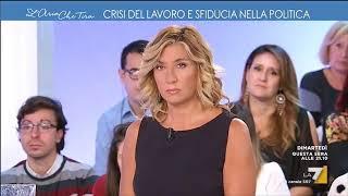 Esposito (PD): 'De Benedetti usa troppo il telefono'