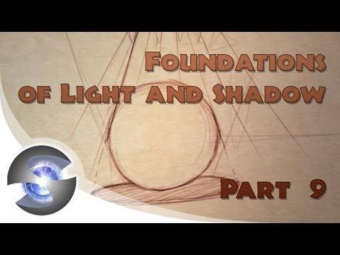 Foundations of Light and Shadow - Part 9 - Cast Shadows from Spheres