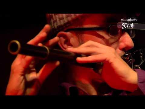"7º Festival ""El Magusto"" - Carbajo 2010"