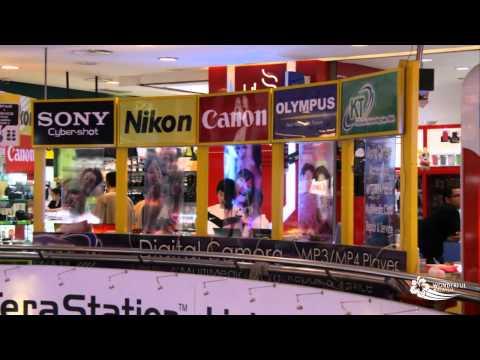 Plaza Low Yat Lifestyle mall in Kuala Lumpur, Malaysia