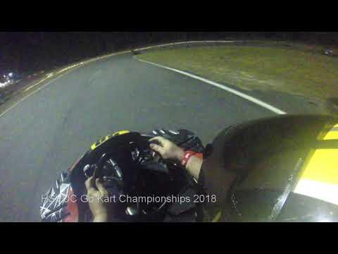 HSVOC GoKart Championships 2018