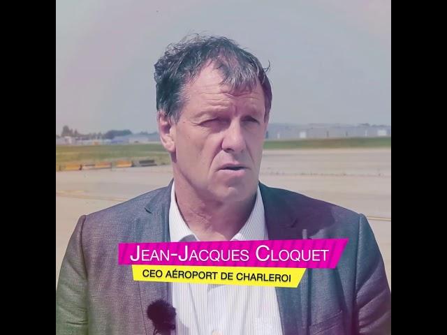 Jean-Jacques Cloquet - Rentrée Académique 2017