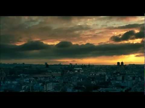 Tour Eiffel Sylvain Chomet