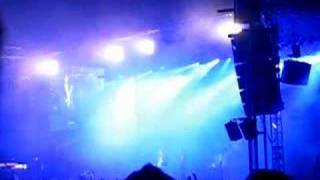 D-A-D koncert i tivoli 4