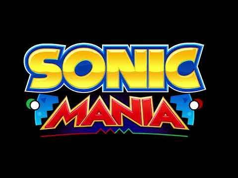 "Sonic Mania ""Stardust Speedway Zone Act 1"" Music"