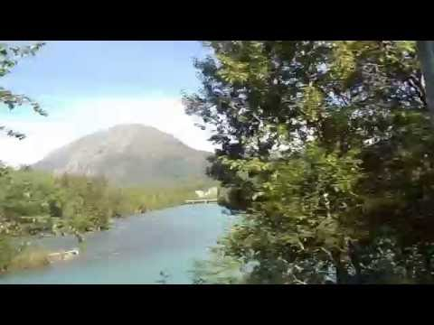 Russian River Campground Alaska