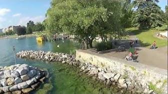 GAUI 330X-s - Perle du Lac & Rive Droite - Genève lac Léman