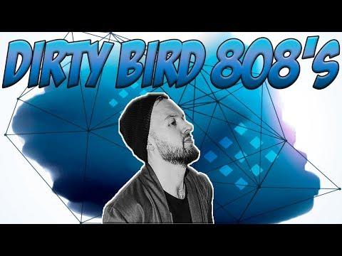 HOW TO Dirtybird 808 Basslines