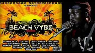 Black Ryno - Holiday - Beach Vybz Riddim - King Dreamz Ent - June 2014