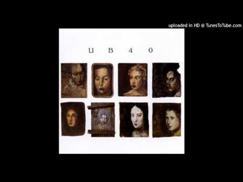 UB40 -  Where Did I Go Wrong