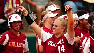 OU Women's Softball: Kelsey Arnold