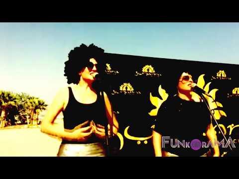 Funkorama Live Show at Sunahra Beach Club
