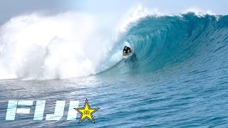 Fiji : Danny Fuller, Reef McIntosh, Balaram Stack, Albee...