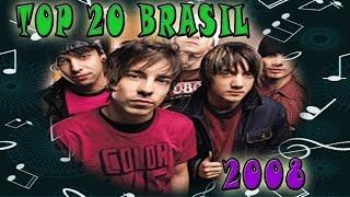 Baixar 2008 - TOP 20: Musicas Mais Tocadas No Brasil No Ano 2008
