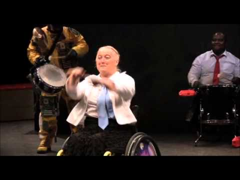 Ballet by Disabled