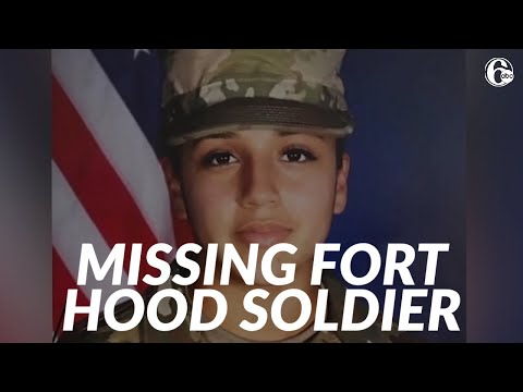 Family Of Fort Hood Soldier Vanessa Guillen Believes Dead Suspect Tied To Her Disappearance