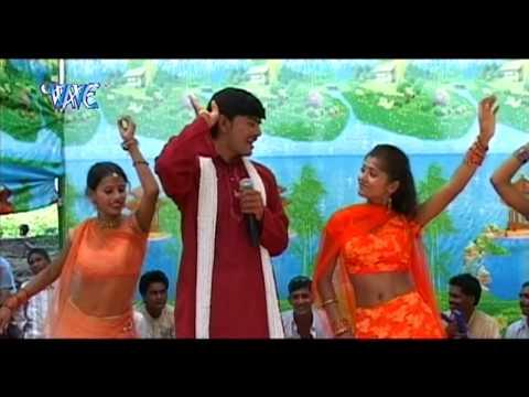 सात मुस खाइके भईली भक्ता - Baba Jhaar Dei Na - Baliram Yadav - Bhojpuri Hit Songs 2015 New