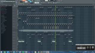 Tempo ft Anuel AA - Me Quieren Matar FLP Remake