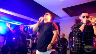 Buleria Live Culpami ft Biggy Ritmo Real Hulanda 2015