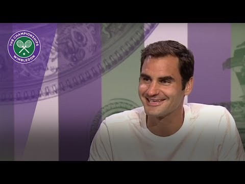 Wimbledon 2017 - Soundbites of day 13