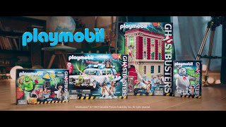 Video Who you gonna call? | #PLAYMOBIL #GHOSTBUSTERS download MP3, 3GP, MP4, WEBM, AVI, FLV Januari 2018