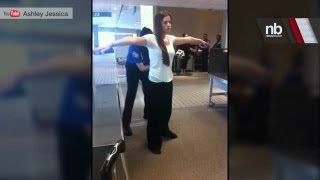 'SHE TOUCHED MY VAGINA': Did TSA Agent Go Too Far?