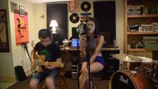 Are You That Somebody - Rachel Medeiros (Banks Cover)
