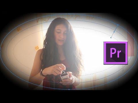 Como hacer bordes negros (Efecto Viñeta) en Premiere PRO muy facil y PROFESIONALMENTE