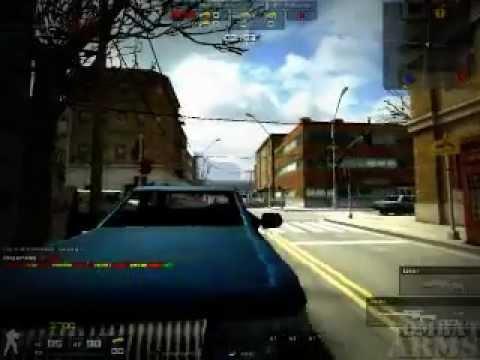 Combat arms Eu . Gameplay with 8--NutShoT--