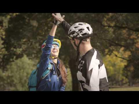 MTB HOPPER - Skills & Thrills
