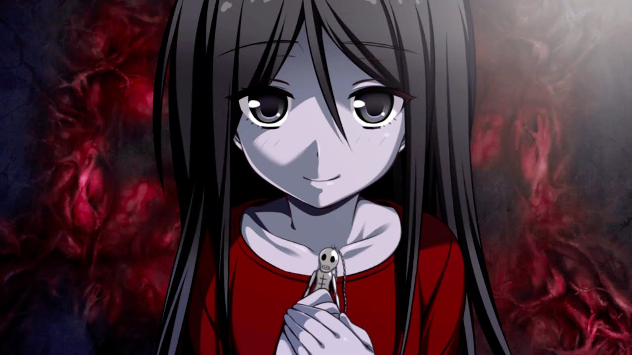 Corpse Party Blood Drive 23 Sachiko In The Ever After Youtube