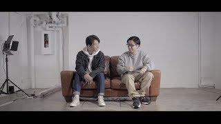 YouTube動画:星野源 – さらしもの (feat. PUNPEE) [Behind The Scenes]