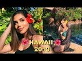 HAWAII VLOG 2019 | Amanda Diaz