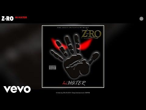 ZRo  Hi Hater Audio