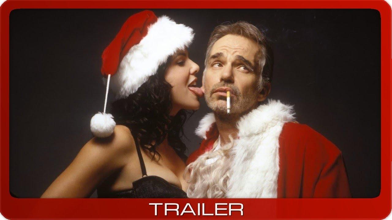 Bad Santa ≣ 2003 ≣ Trailer ≣ German   Deutsch