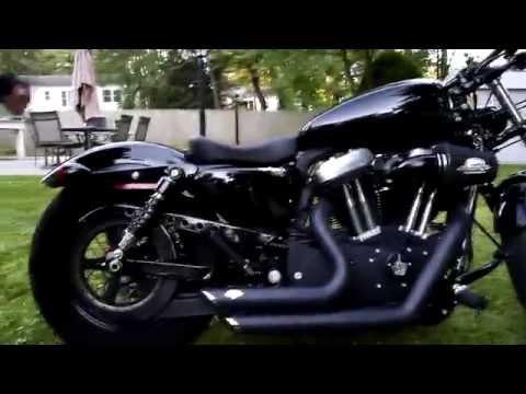 Reservoir Sportster king  peanut  Harley Davidson  gas tank Bobber Chopper 12L
