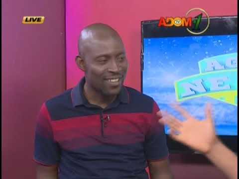 Agoro Ne Fom - Adom TV (30-3-19)