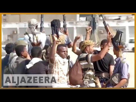 🇾🇪 Yemen's Houthi rebels leave three ports including Hodeidah | Al Jazeera English
