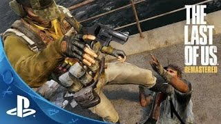 Problemas de verdad!!!-The Last of Us online[ARGENTINA] EN VIVO Tute Gameplay