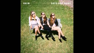 HAIM - If I Could Change Your Mind (Official Instrumental)