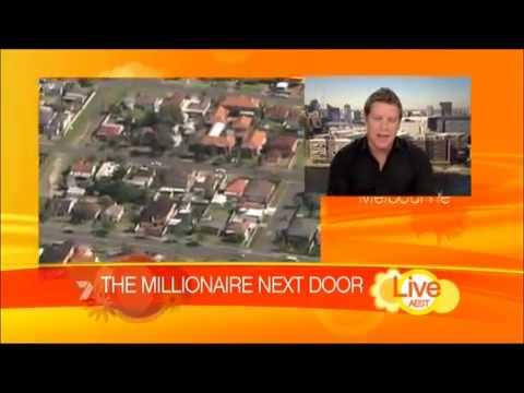 Scott Pape Talks About The Millionaire Next Door Book