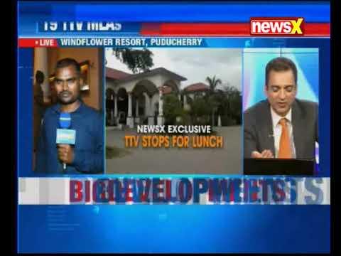 Resort politics back in Tamil Nadu; who will cast die in #ChennaiCheckers