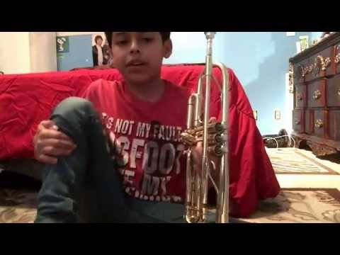 Trumpet Christmas songs