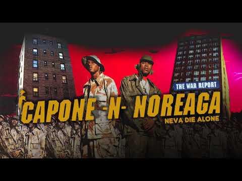 Capone-N-Noreaga - Neva Die Alone